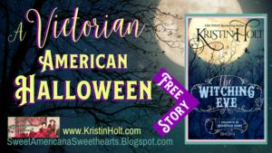 Kristin Holt | A Victorian American Halloween