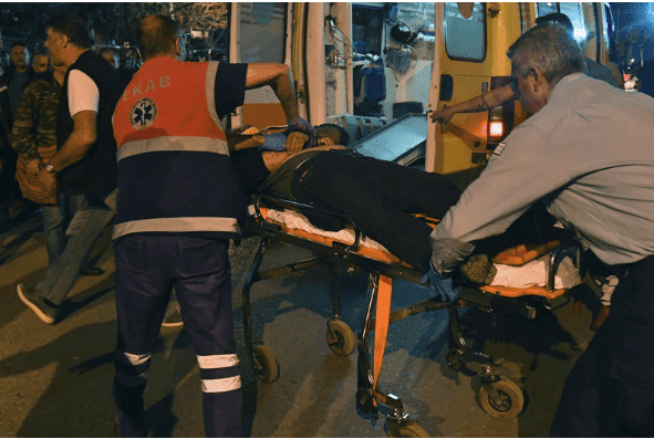 Καλαμάτα: Οι τελευταίες στιγμές του άτυχου εικονολήπτη που σκοτώθηκε από σαΐτα [εικόνα κ βίντεο]