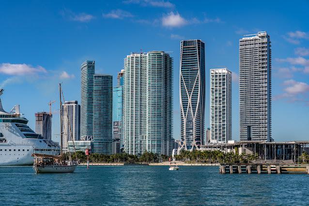 Miami's Skyscrapers