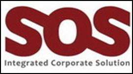 Info Bursa Lampung 2020 - PT. SOS INDONESIA Tbk