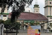 PENTING! Himbauan KH.A. Mimar Hidayatulloh Ketua DKM Masjid Agung Garut
