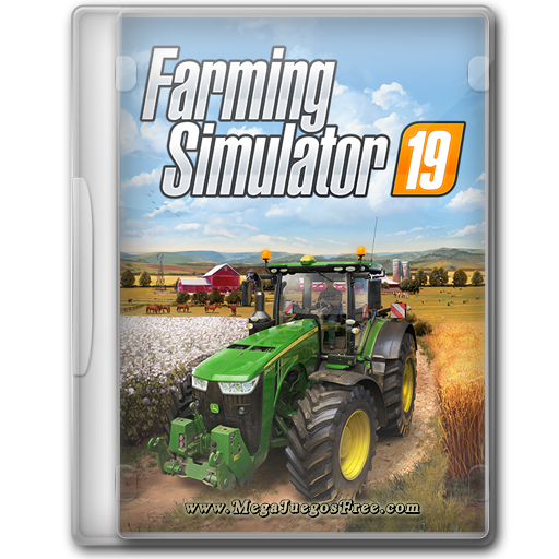 Farming Simulator 19 Full Español