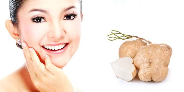 cara memutihkan kulit secara alami dan cepat untuk wanita
