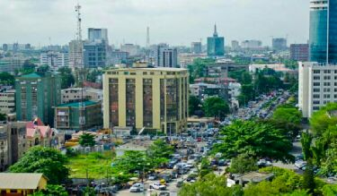 What is the capital of Nigeria?