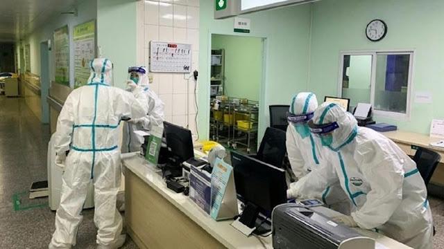 Fakta yang Disembunyikan China, 20 Hari Sebelum Serangan Virus Corona