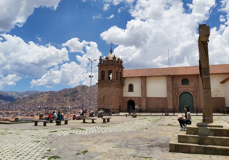 Melhor City Tour de Cusco