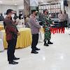 Panglima TNI dan Kapolri Cek Petugas Tracer Covid-19 di Makassar