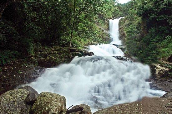 Coorg-Iruppu Falls