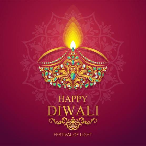 Diwali ecards messages
