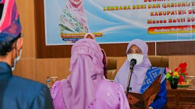 LASQI NTB akan Selenggarakan Lomba Qasidah Kolaborasi