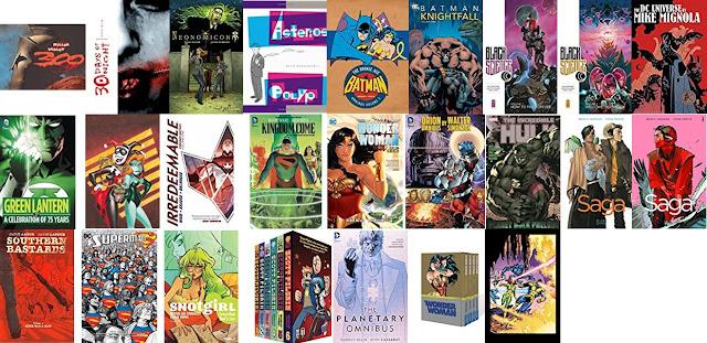 comicsimport