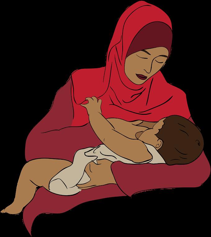Cara Memilih Hijab Untuk Ibu Menyusui