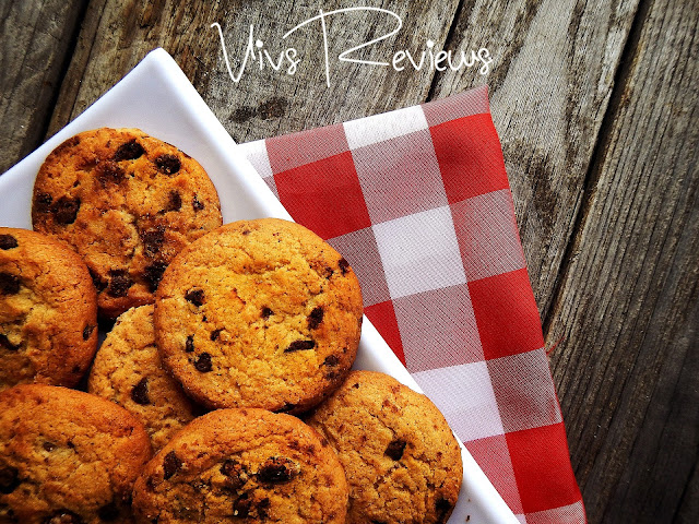 Delicious Chocolate Chip Cookies Recipe