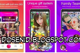Download Bunny Live Stream Mod Apk Terbaru 2019