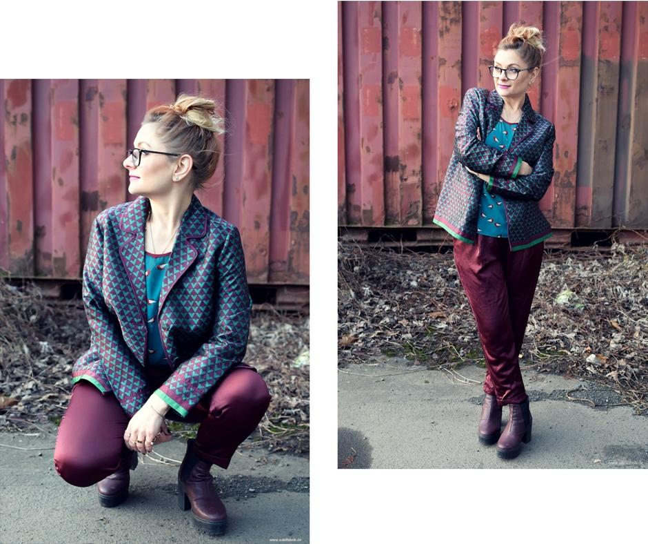 Modeblog für Frauen über 40, was trage ich als Ü40 Frau