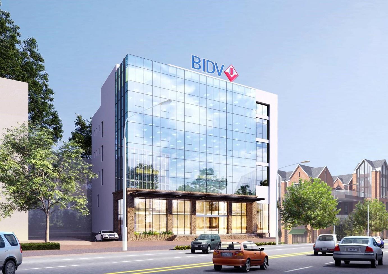 Eurowindow thi công dự án trụ sở làm việc các ngân hàng