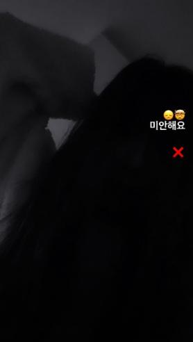 """Taeyeon'un Instagram'daki """"Özür dilerim"""" gönderisi hayranları endişelendirdi"""