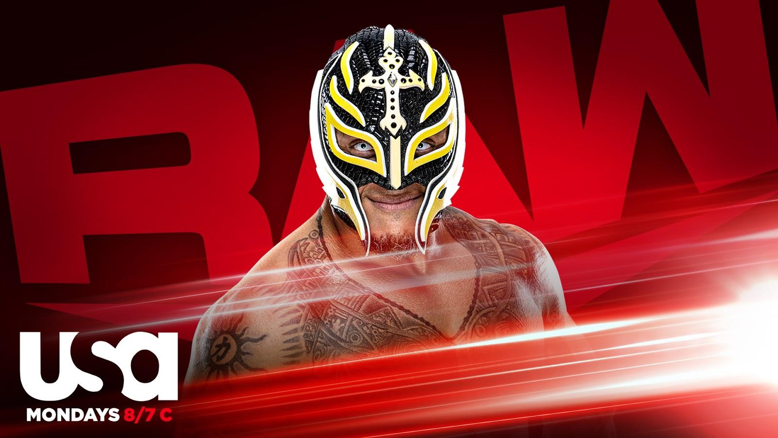 RAW Challenge 1T – Ep1: (Resultados)