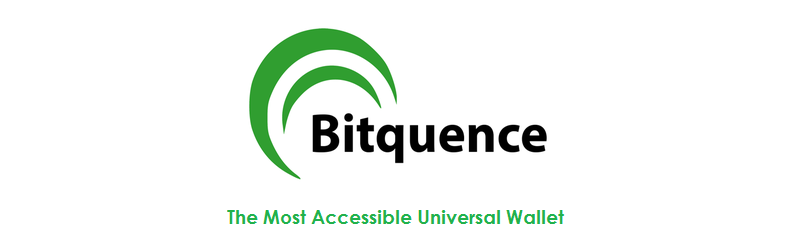 Bitquence : The Most Accessible Universal Wallet