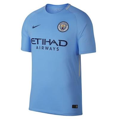 Jersey Manchester City Original