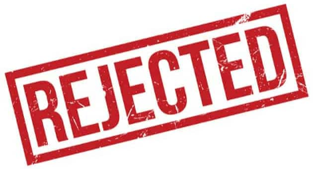 Rejection – The Secret of Achieving What You Want