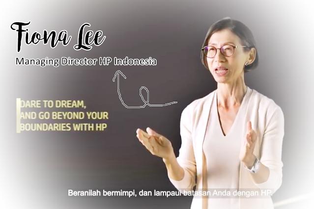 Wujudkan Mimpi dengan Laptop HP Spectre X360 Terbaru