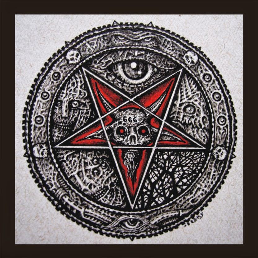 Satanism / Luciferianism
