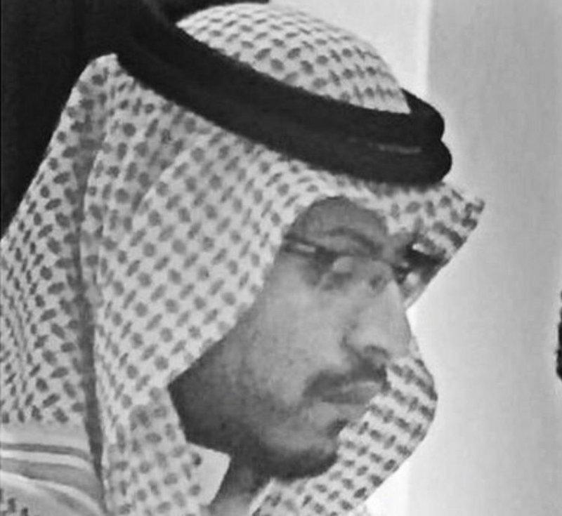 وفاة الأمير محمد بن متعب بن عبدالله آل سعود، تحديد موعد ومكان الصلاة عليه