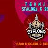 JUKNIS STALOGA X 2019 SMAN 2 Serang (Petunjuk Teknis Mata Lomba)