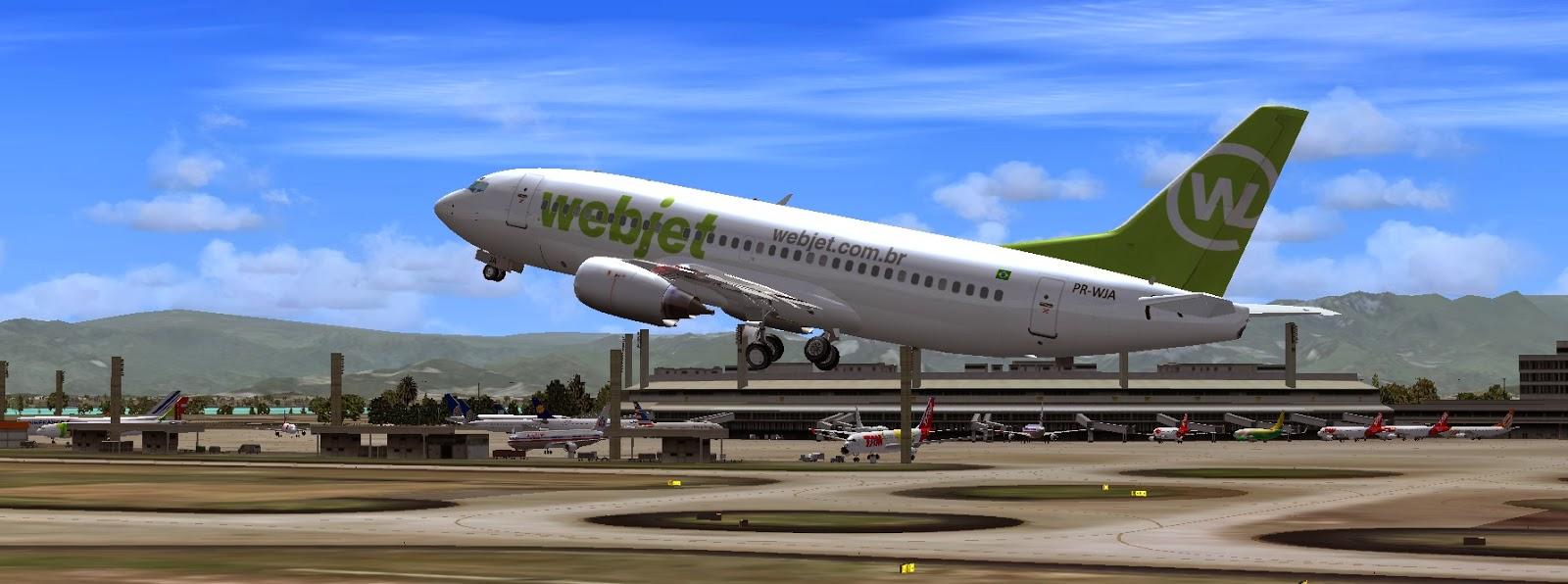 Boeing 737 300 fsx free download