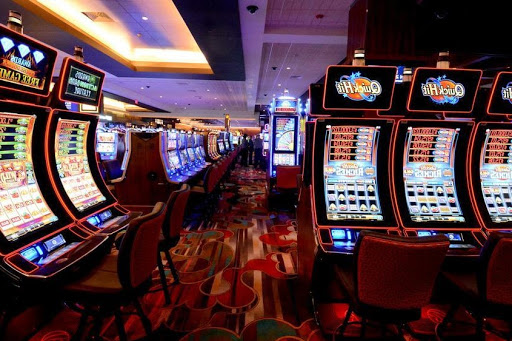 Cara Bermain Judi Slot Online Bagi Seorang Pemula