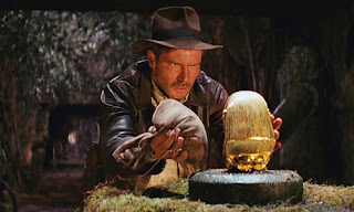 review raiders of the lost ark