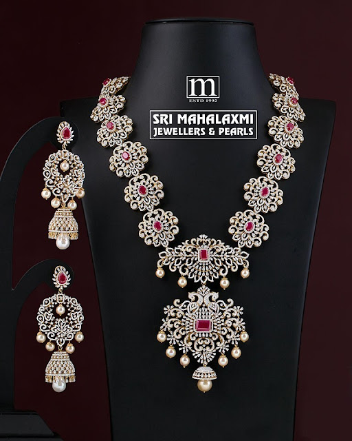 Complete Wedding Diamond Sets
