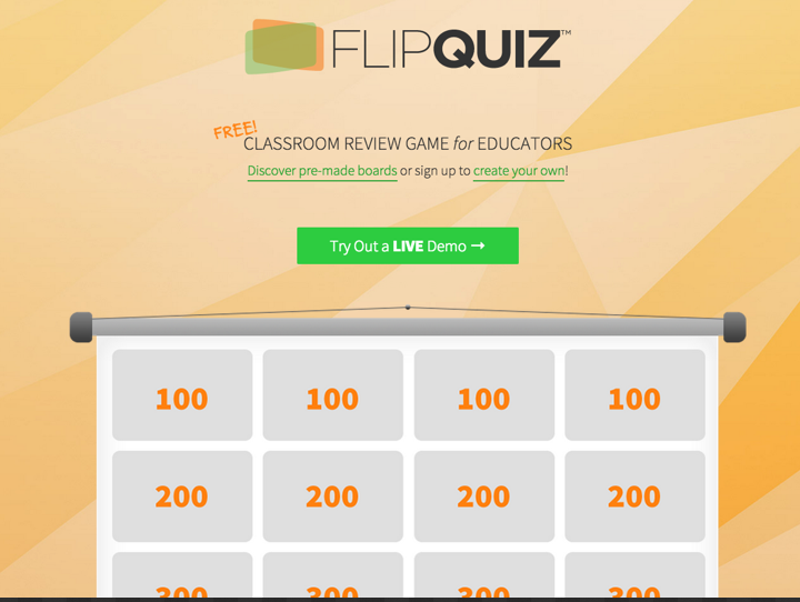 10 Excellent Web Tools for Creating Digital Quizzes