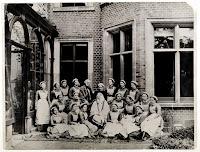 Nightingale School Of Nursing