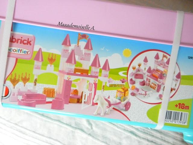 || Joyeux Noël ! - Idées cadeaux pour petite fille de 2 ans et demi Coffret Princesse Abrick