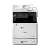 Brother MFC-L8690CDW Printer Drivers (Windows, MacOS, Linux)