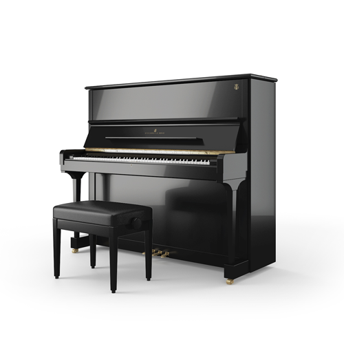 Piano Steinway & Sons K-132