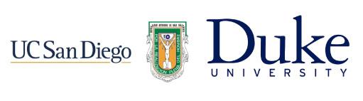 UC & Duke