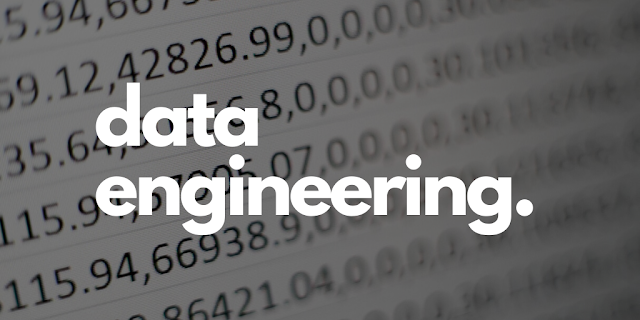 Data Foundations: Engineering