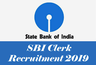 SBI Clerk 2019 Eligibility, SBI Clerk 2019 Application form, SBI Clerk 2019 Exam date