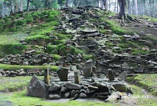 Makam Prabu Siliwangi