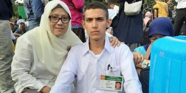 Cerita Anak Sekolah di Pesantren Al-Bayan: Ustadz-ustadznya Menuduh Syi'ah Kiai Said