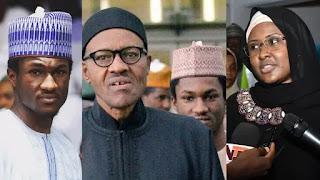 Cloned president: How Aisha and  Yusuf  exposed the 'cloned Buhari' – Nnamdi Kanu