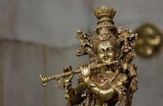 Shree Krishna  Aarti