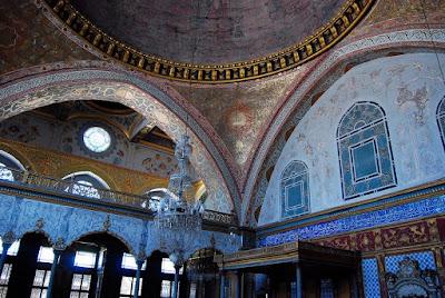 salle impériale