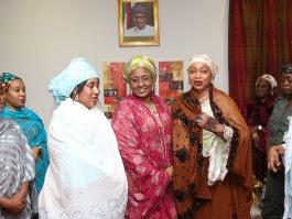 Adamawa women push for female commissioners, advisers