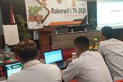 Rakerwil I Lazismu Jateng 2020 : Program Unggulan Harus Menjadi Gerakan Di Masing-Masing Daerah