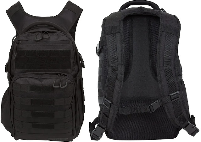 9- Fieldline TPB002FLT 008 Tactical Alpha Daypack