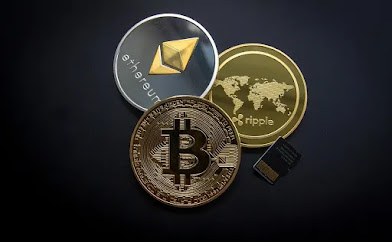 Which cryptocurrency should i invest in right now